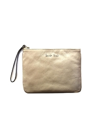 Rebecca Minkoff Bride Tribe Pouch - Front cropped