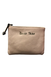 Rebecca Minkoff Bride-Tribe Small Pouch - Front cropped