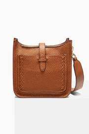 Rebecca Minkoff Brown Leather Crossbody - Product Mini Image