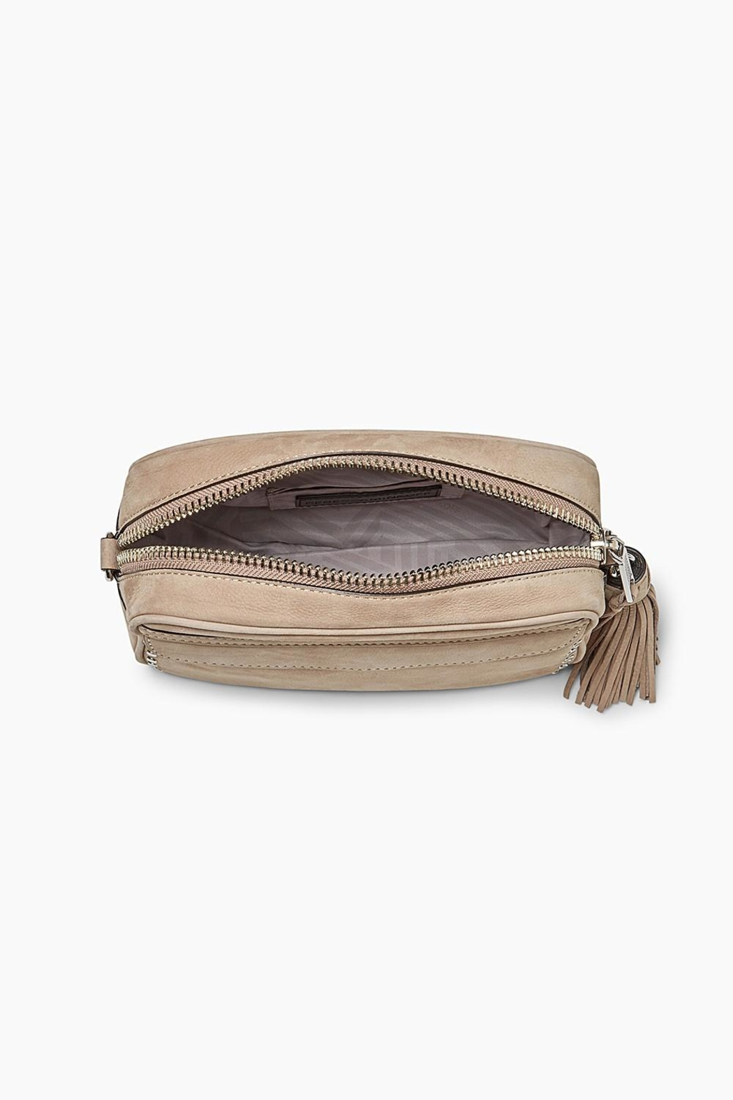 Rebecca Minkoff Bryn Camera Bag - Front Full Image