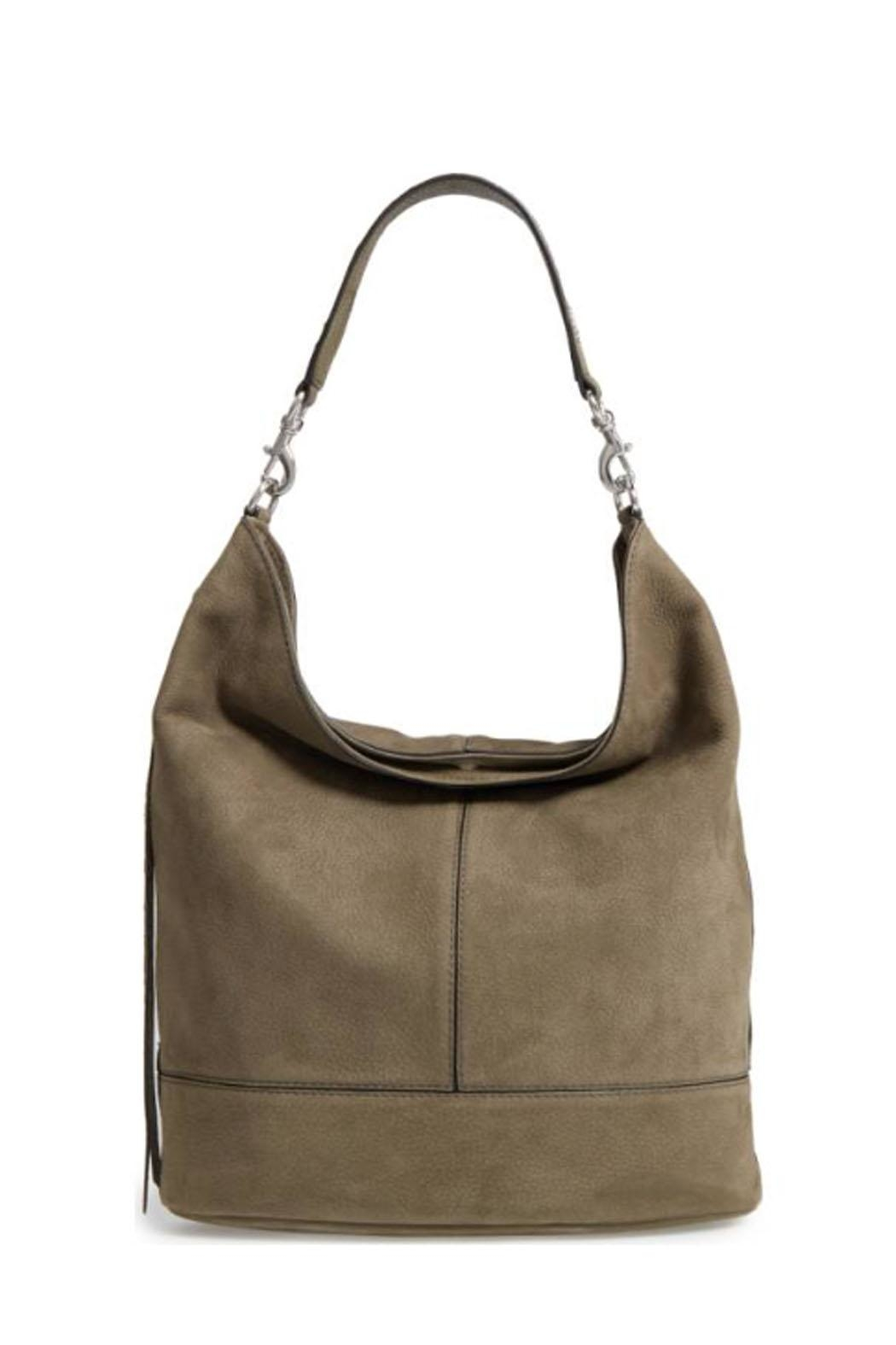 Rebecca Minkoff Bucket Hobo Bag from New York by Let's Bag It ...