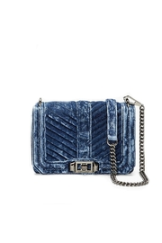 Rebecca Minkoff Chevron Small Crossbody - Product Mini Image