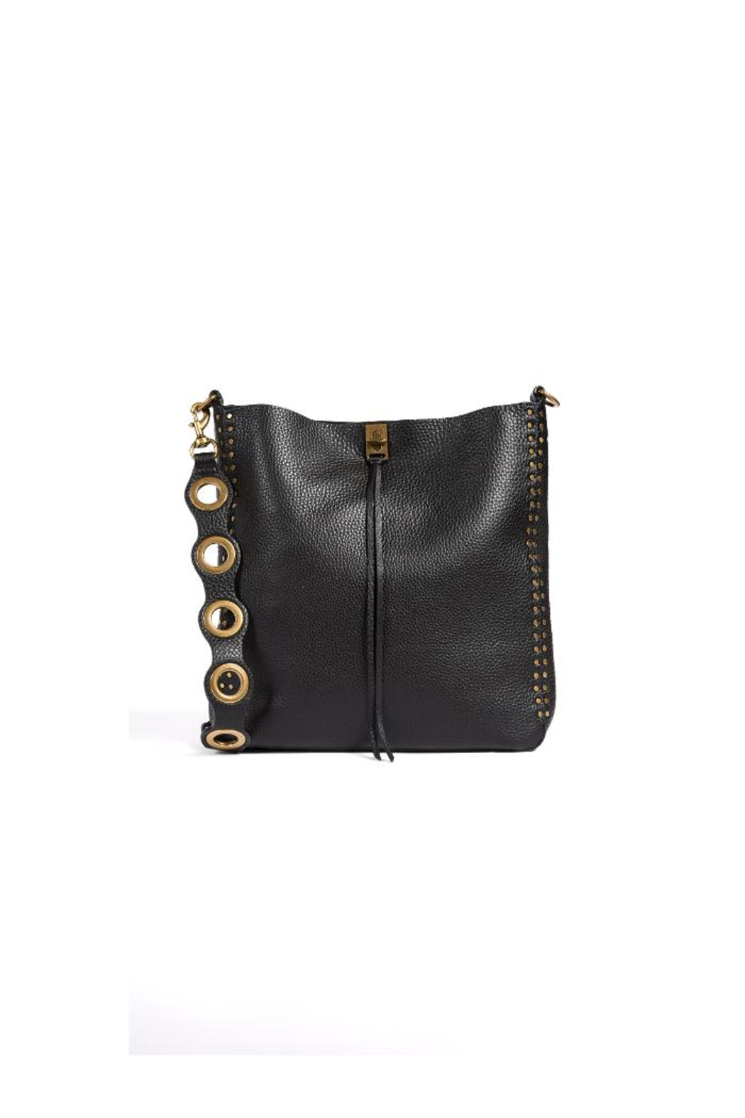 a26931157 Rebecca Minkoff Darren Feed Bag from New York by Let's Bag It ...