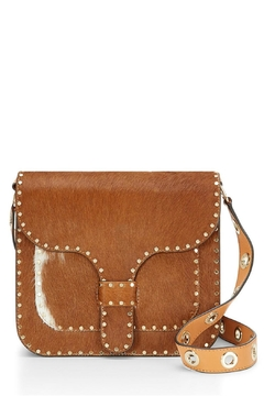 Shoptiques Product: Haircalf Midnighter Messenger
