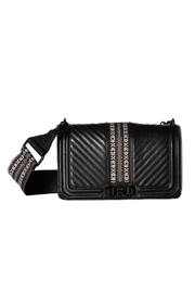 Rebecca Minkoff Jacquard Crossbody Bag - Product Mini Image
