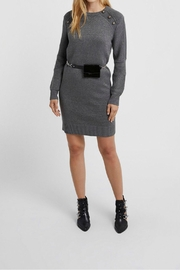 Rebecca Minkoff Janica Sweater Dress - Front cropped