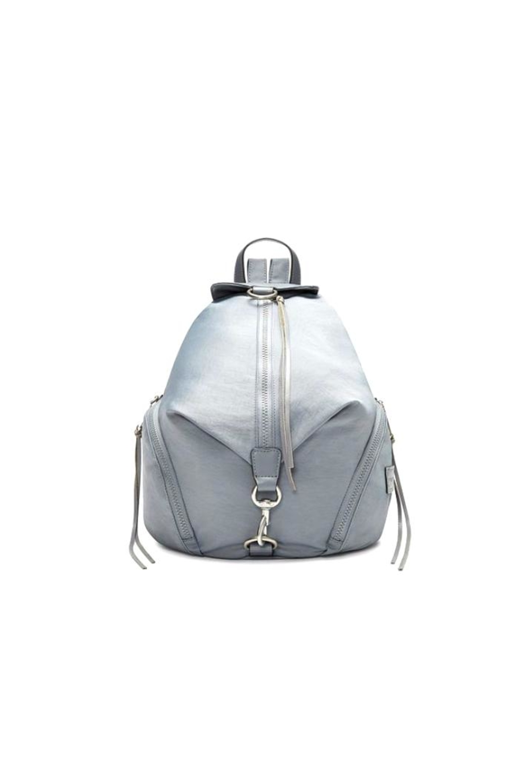 Rebecca Minkoff Julian Nylon Backpack - Front Cropped Image
