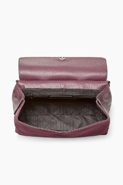 Rebecca Minkoff Keith Medium Satchel Bag - Side cropped