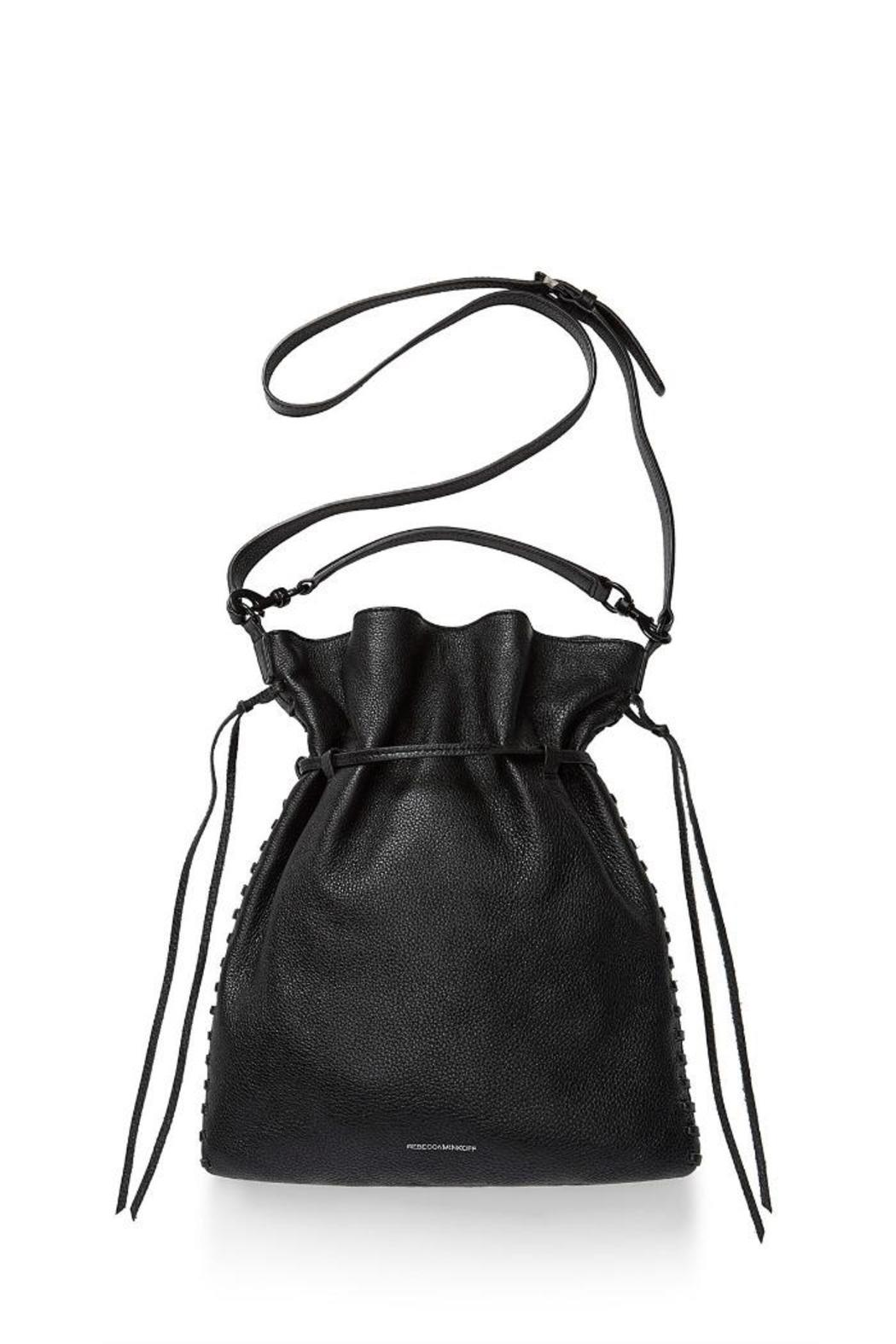 Rebecca Minkoff Large Moto Drawstring Bag from Canada by Mint ...