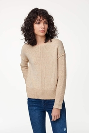 Rebecca Minkoff Lola Reversible Sweater - Front cropped