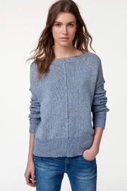 Rebecca Minkoff Lola Reversible Sweater - Side cropped