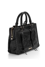 Rebecca Minkoff Micro Regan Satchel - Front full body