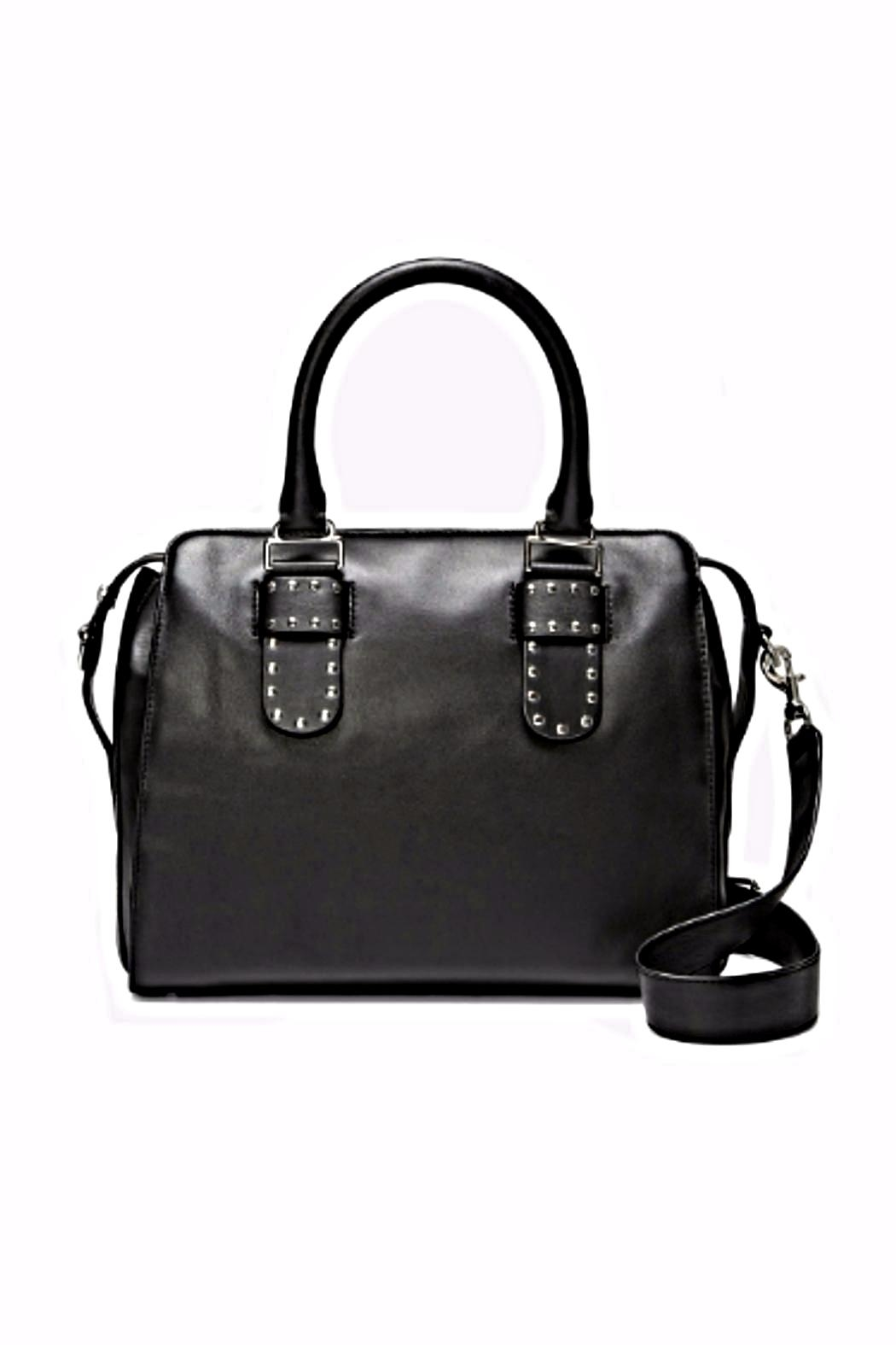 Rebecca Minkoff Midnight Work Satchel - Main Image