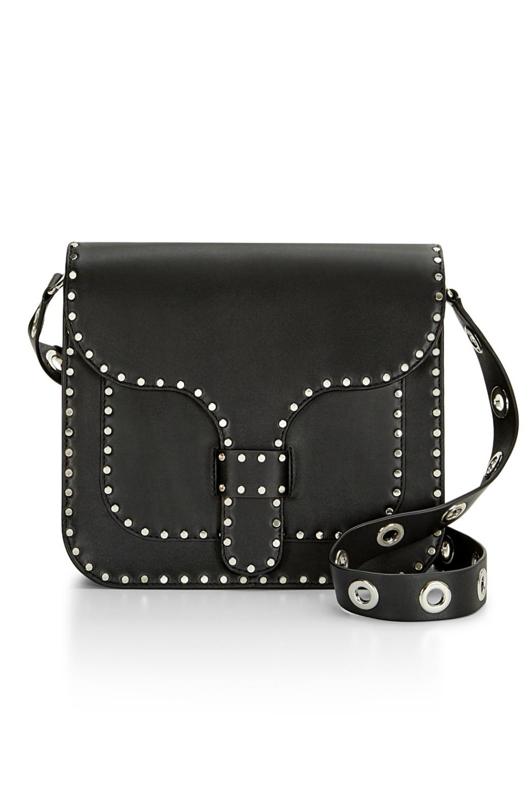 Rebecca Minkoff Midnighter Large Messenger - Main Image