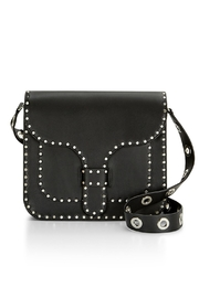 Rebecca Minkoff Midnighter Large Messenger - Front cropped