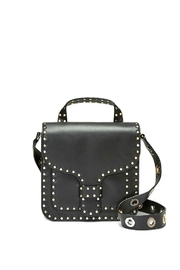 Rebecca Minkoff Midnighter Top-Feed Bag - Front cropped