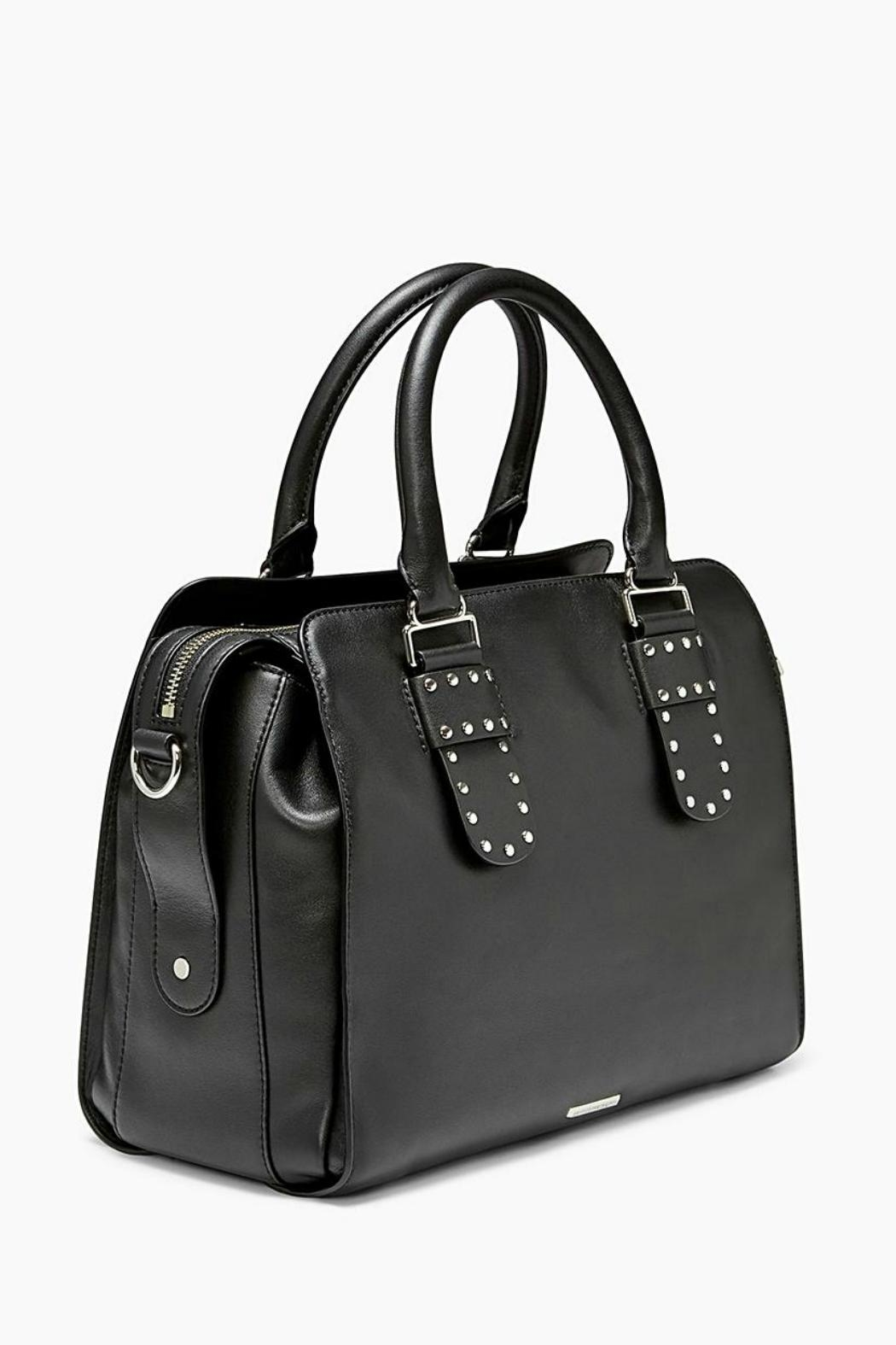 Rebecca Minkoff Midnight Work Bag - Front Full Image