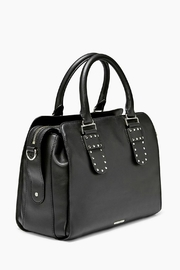 Rebecca Minkoff Midnight Work Bag - Front full body