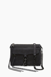 Rebecca Minkoff Mini Cross Body Bag - Front cropped