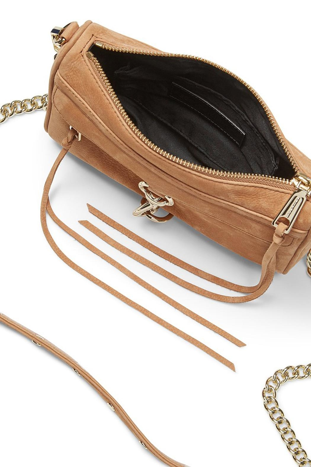 Rebecca Minkoff Mini Cross Body Bag - Side Cropped Image