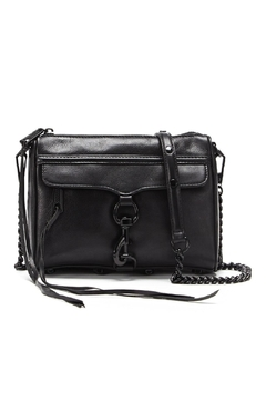 Rebecca Minkoff Mini Mac Crossbody Bag - Product List Image