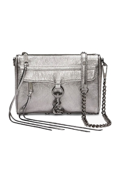 Shoptiques Product: Mini Mac Crossbody Bag
