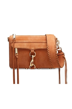 Shoptiques Product: Mini Mac Crossbody