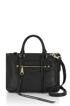 Rebecca Minkoff Mini Pebbled Regan Bag - Product List Image