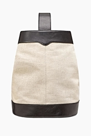 Rebecca Minkoff Mission Sling Backpack - Front full body