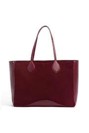 Rebecca Minkoff Pippa Unlined Tote - Front cropped