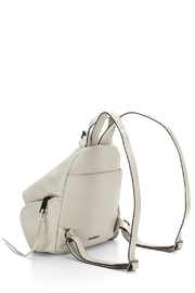 Rebecca Minkoff Putty Julian Backpack - Side cropped