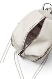 Rebecca Minkoff Putty Julian Backpack - Front full body
