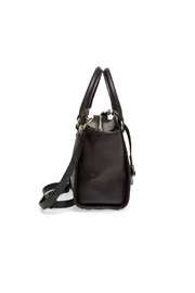 Rebecca Minkoff Small Jamie Satchel - Back cropped