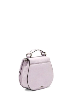 Rebecca Minkoff Small Vanity Saddle - Alternate List Image