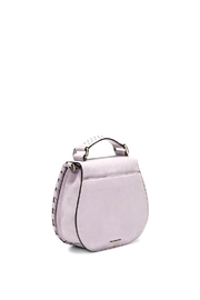 Rebecca Minkoff Small Vanity Saddle - Side cropped