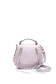 Rebecca Minkoff Small Vanity Saddle - Product Mini Image