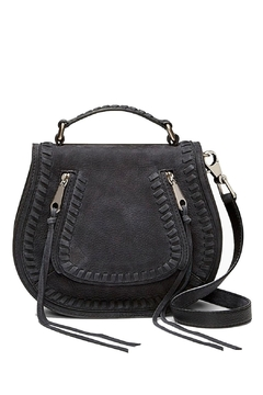 Rebecca Minkoff Small Vanity Saddle Bag - Product List Image