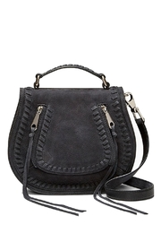 Rebecca Minkoff Small Vanity Saddle Bag - Product Mini Image