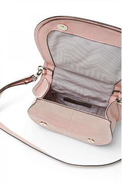 Shoptiques Product: Small Vanity Saddle Bag