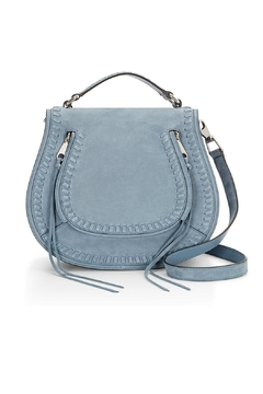 Rebecca Minkoff Small Vanity Satchel - Alternate List Image
