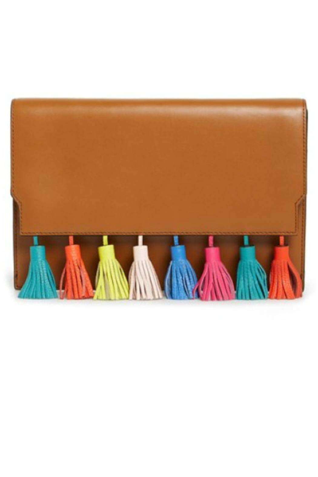 Rebecca Minkoff Sofia Clutch - Front Cropped Image