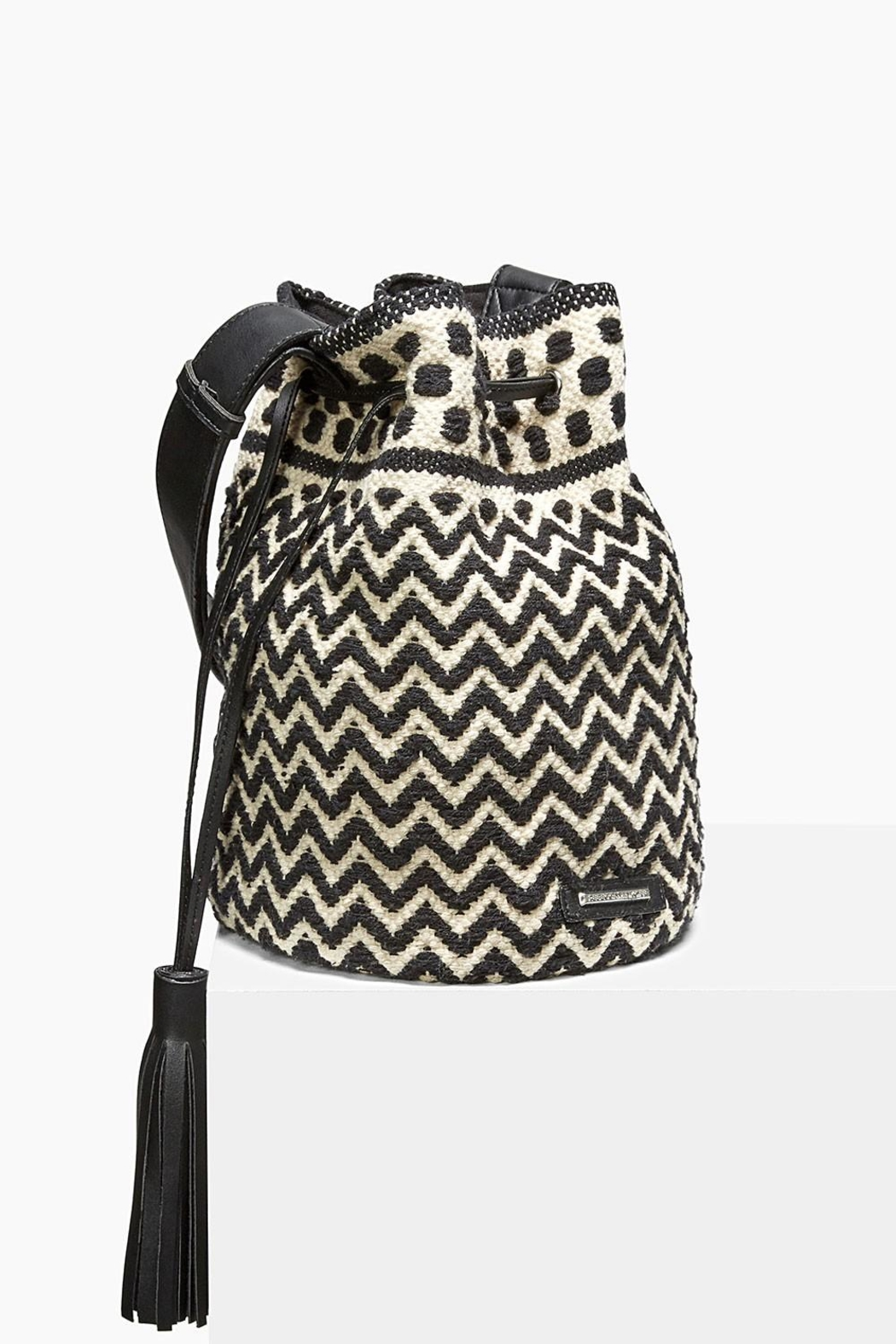 Rebecca Minkoff Sol Bucket Bag - Front Cropped Image