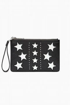 Rebecca Minkoff Superstar Wristlet Pouch - Product List Image