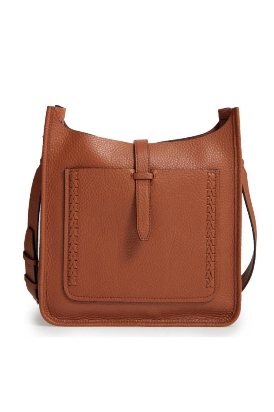 Rebecca Minkoff Unlined Feed Bag - Main Image