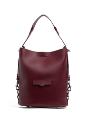 Rebecca Minkoff Utility Convertible Bucket-Bag - Product Mini Image
