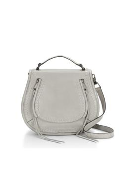 Shoptiques Product: Vanity Saddle Bag