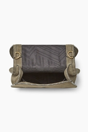 Rebecca Minkoff Vanity Saddle Crossbody - Side cropped