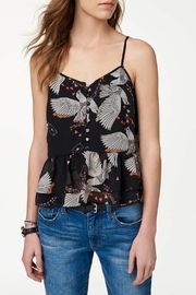 Rebecca Minkoff Veeda Top - Product Mini Image