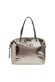 Rebecca Minkoff Washed Nylon Tote - Front cropped
