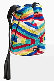 Rebecca Minkoff Wonderland Bucket Bag - Front full body